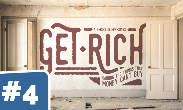 Beyond the Clique   Get Rich #4 (Students)