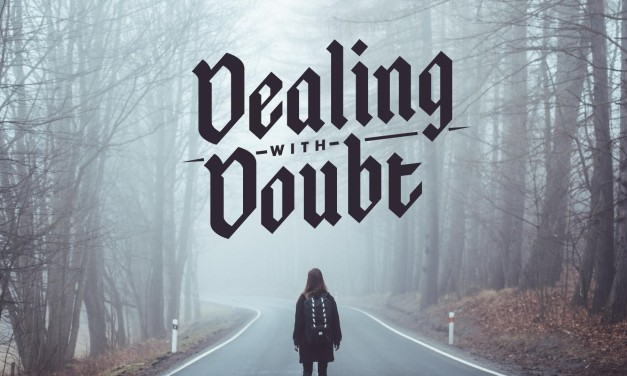 Doubting Because You Don't Feel Like a Christian