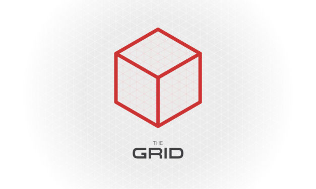 Dangerous Ideas | The Grid Day #0