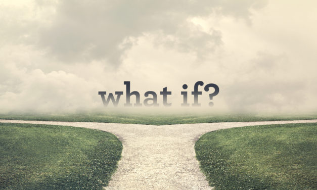 What If You Could Ask for Whatever You Wanted? | What If? #1