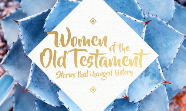 Sarah | Women of the Old Testament #1