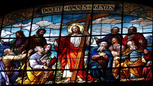 What Is a New Testament Apostle?