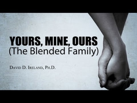 Blended Families: Be Intentional in Every Relationship