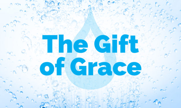 The Gift of Grace | The Cleanse