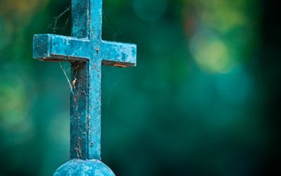 The 7 Sayings from the Cross