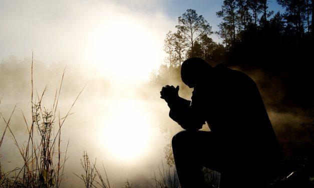 Practicing Biblical Meditation