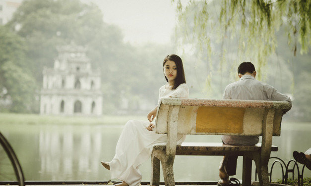 What's The Right Way to Relate to my Unbelieving Spouse?