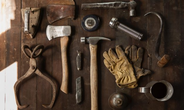 Small Group Tools