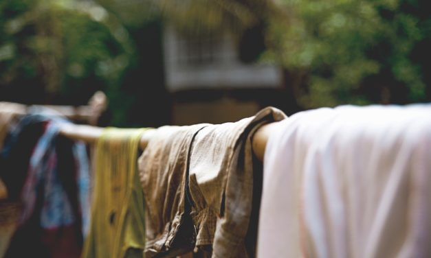 Jesus Wasn't Unwilling to Serve | John 13