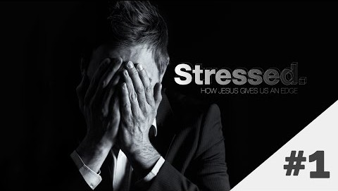 Pros + Cons of Stress