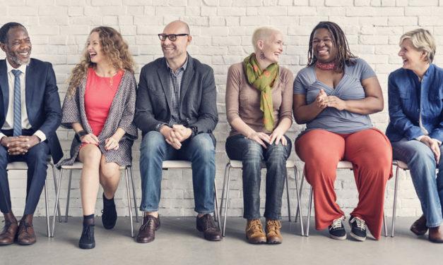 Step One: Listen | Steps Toward Racial Healing #1