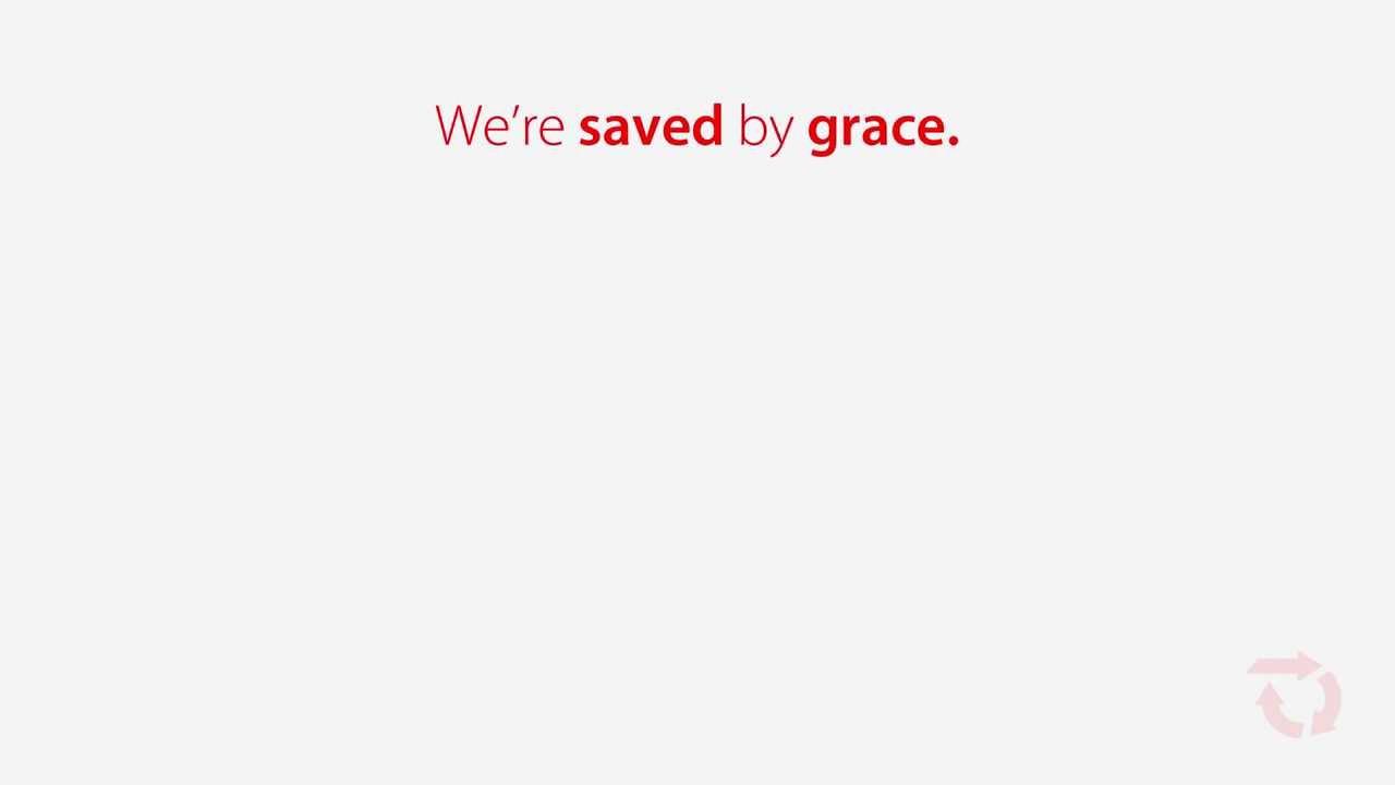 RECAP – Amazing Grace