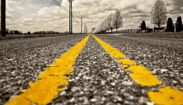 Drive Along Prayer Tips