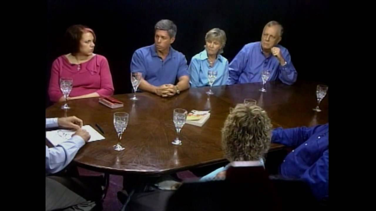 Round Table Discussion – Emotional Pain and Addiction