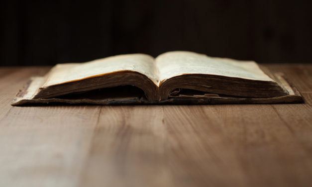 Romans 12: Creating a Healthy Worship Ministry