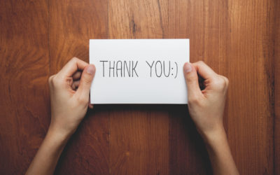 Harness the Power of Thankfulness
