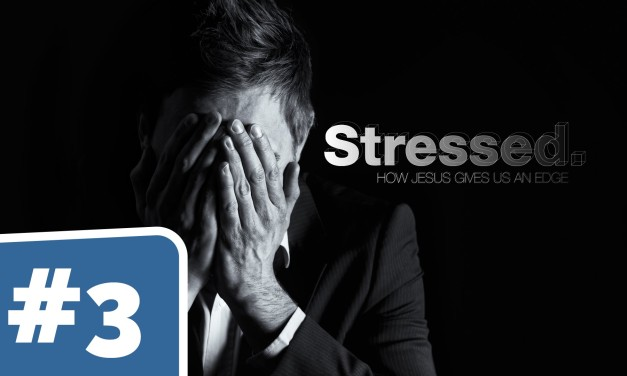 Think Differently to Eliminate Stress (Students)