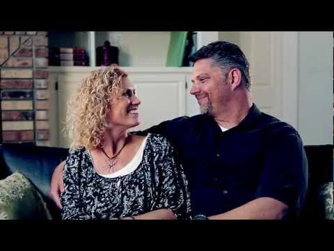 Steve & Pam | God did save us and heal our marriage